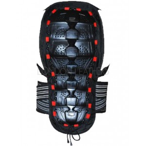 Back Protector Motorcycle CE Level 2