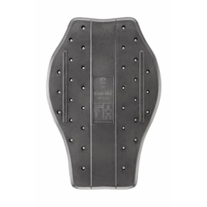 SAS-TEC Race Grade Motorcycle Back Protector CE Level 2  Jacket & Suit Insert SC-1/15