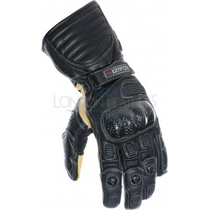 RTX Krypton Performance Sports Leather Gloves
