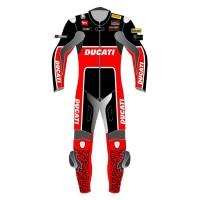 DUCATI Racing 2018 MotoGP Replica Race Leathers
