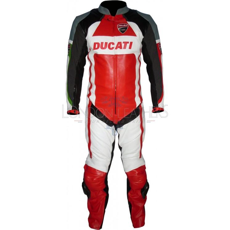Ducati Leather Suit Sale