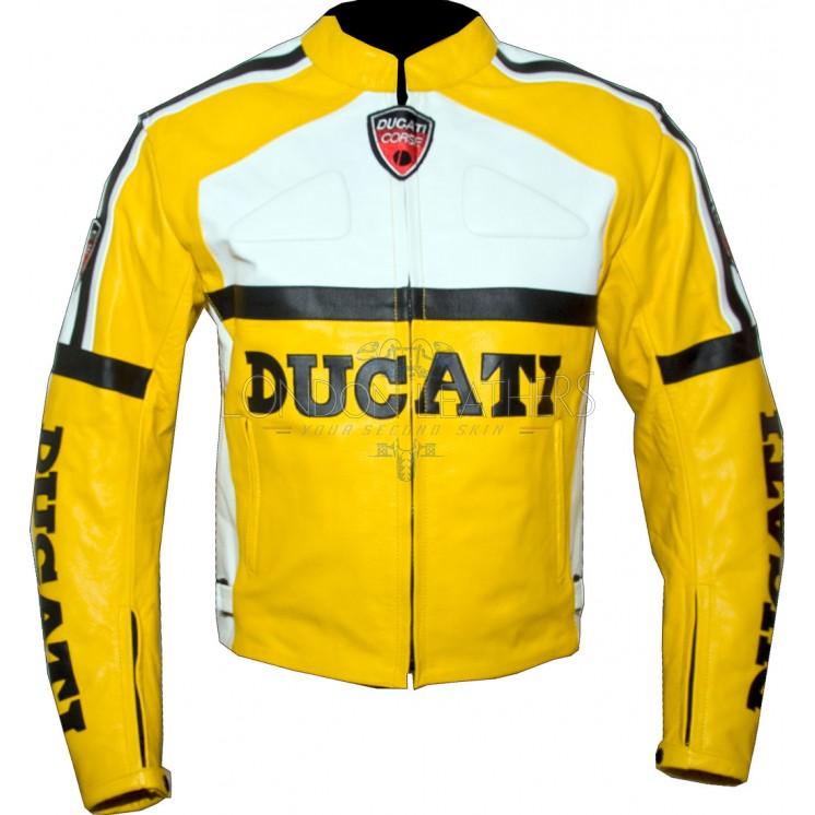 Ducati Yellow Jacket