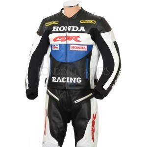 Honda CBR Racing Classic Motorcycle Leathers - 4 Colours