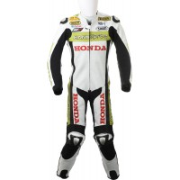 Hannspree Honda CBR Limited Edition Motorcycle Leathers