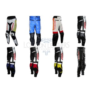 Custom Built Honda Leather Trouser