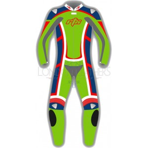 RTX CONTENDER Leathers Biker Suit - 8 Colours