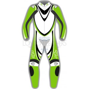 RTX EXCALIBUR Leathers Biker Suit - 8 Options