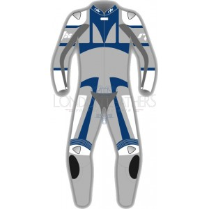 RTX Jaguar Leather Biker Suit - 8 Colour Options