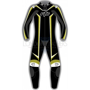 RTX Jango Leather Motorcycle Suit - 6 Colours