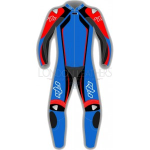 RTX Predator Leather Motorcycle Suit - 8 Colours