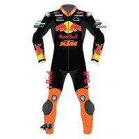KTM Racing MotoGP Espargaro Bradley Smith Race Leathers