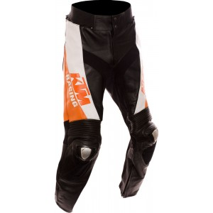 Custom Built KTM Leather Trouser