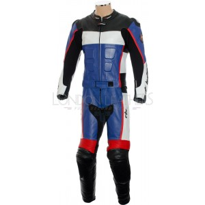 RTX GP Tech Racing Leather Motorcycle Suit