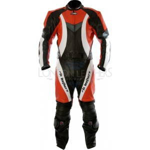 RTX Violator Pro Leather Motorcycle Suit - 6 Colours