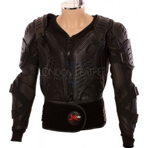 RTX Full Body Armoured Protective Under Armour Jacket