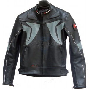 Blade Trinity Leather Protective Motorcycle Jacket