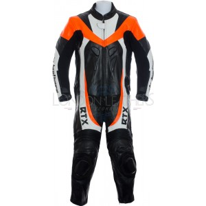 RTX F1 Junior Kids Racing Biker Leathers