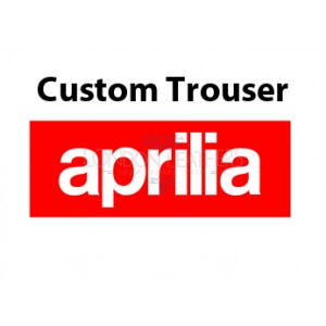 Custom Built Aprilia Leather Trouser