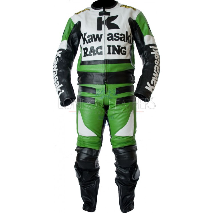 Kawasaki Race Replica Leathers