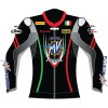 MV Agusta Corse Italia Sports Leather Biker Jacket