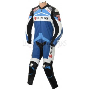 Special Edition Suzuki RG500 Race Leathers