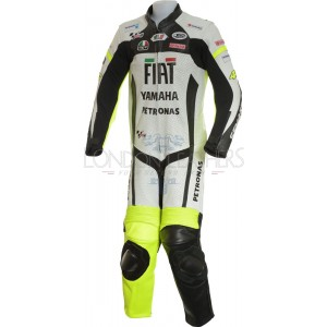 Rossi Fiat Yamaha Junior 1Pc Biker Leathers