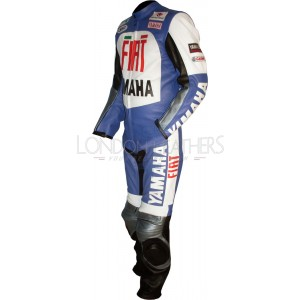 FIAT Yamaha MotoGP Rep Motorcycle Leathers