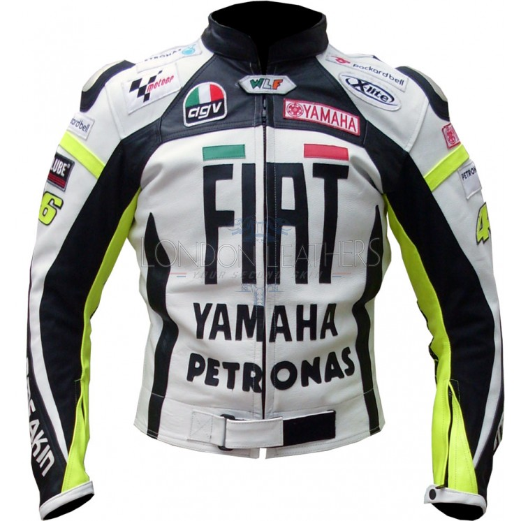 Valentino rossi leather jacket