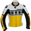 Kenny Roberts Laguna Seca Yellow Yamaha Jacket