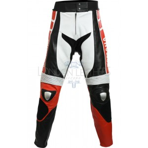 WGP Yamaha 50th Anniversary Edition Biker Trouser