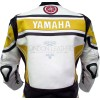 Yamaha WGP Yellow Edition Motorcycle Jacket