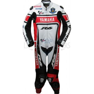 WGP Yamaha R6 50th Anniversary One Piece Suit