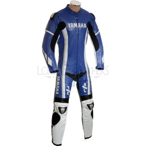 Yamaha Replica Speedblock Racing Motorcycle Leathers