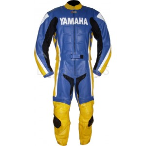 James Toseland Classic WSB Replica Motorcycle Suit