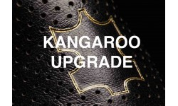 Kangaroo Leather Upgrade