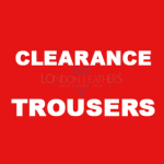 CLEARANCE TROUSERS