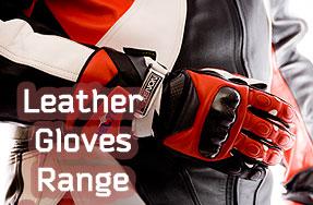 Motorcycle Gloves Range