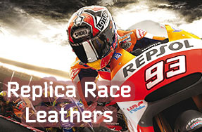 Pro Race Replica Leathers