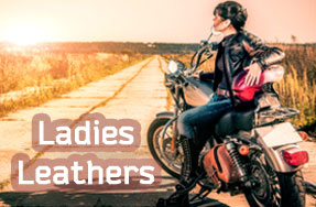Ladies Leathers