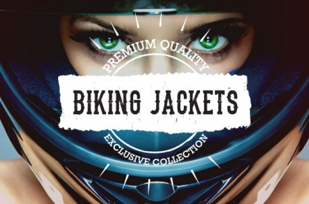 Biking jackets