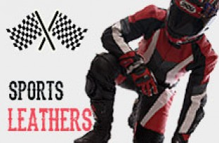Sports Leathers
