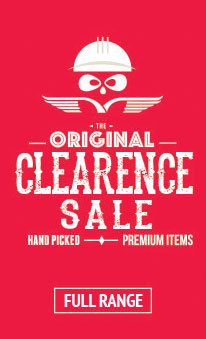 Full Clearance Range