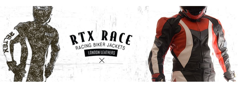 RTX Leather Suits