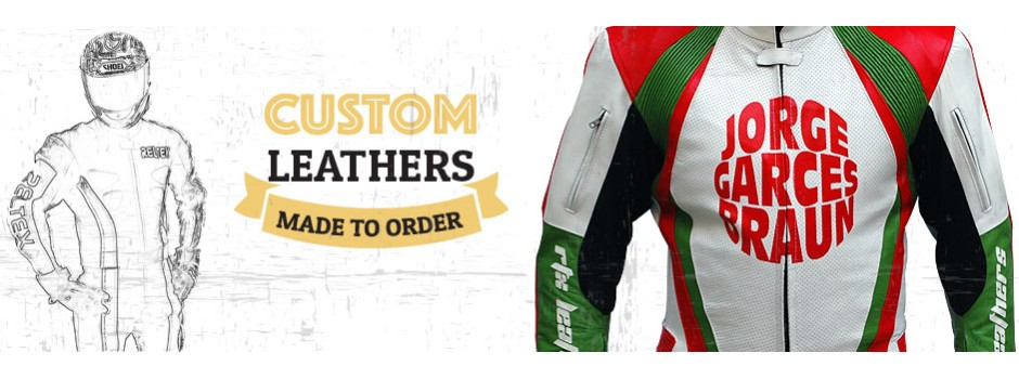 Custom Made Leathers