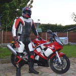 London Leathers Customer Images
