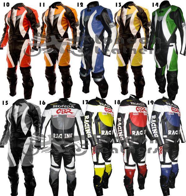 Suit Selection 10-19