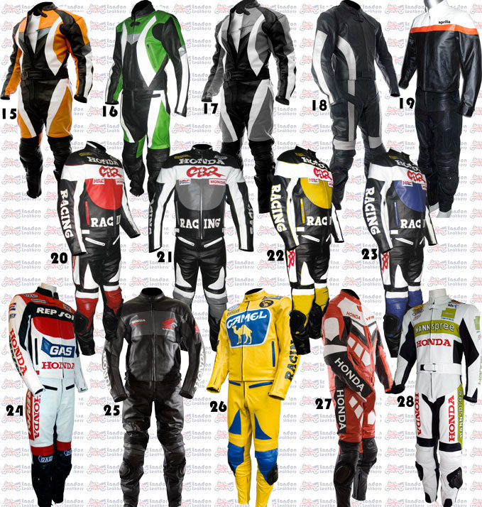 Suit Selection 15-28
