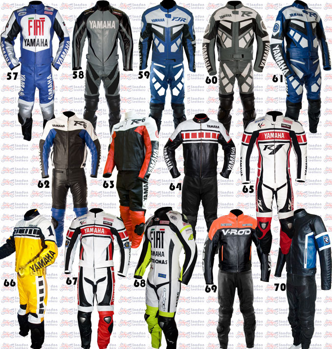 Suit Selection 57-70