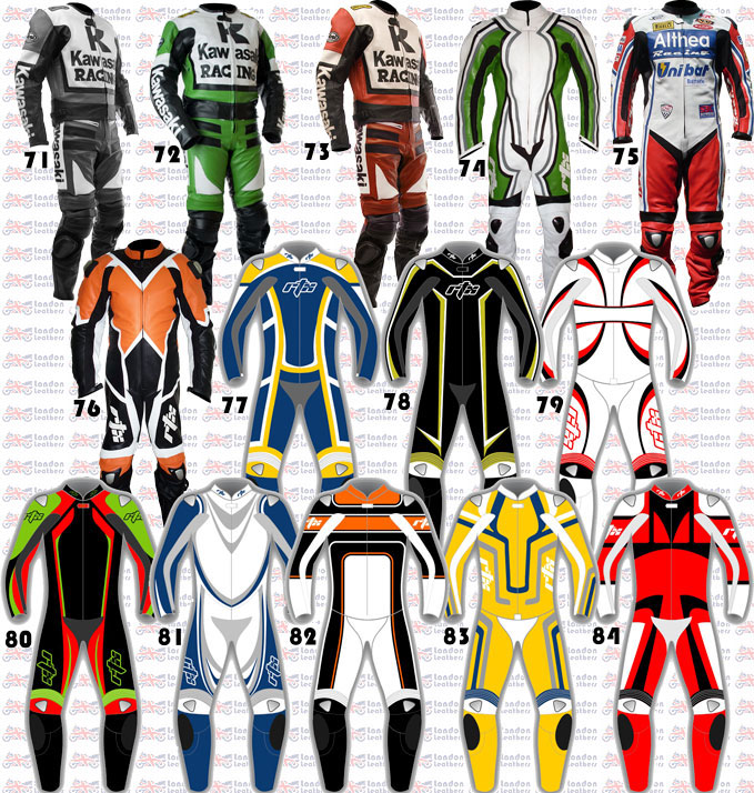 Suit Selection 71-84